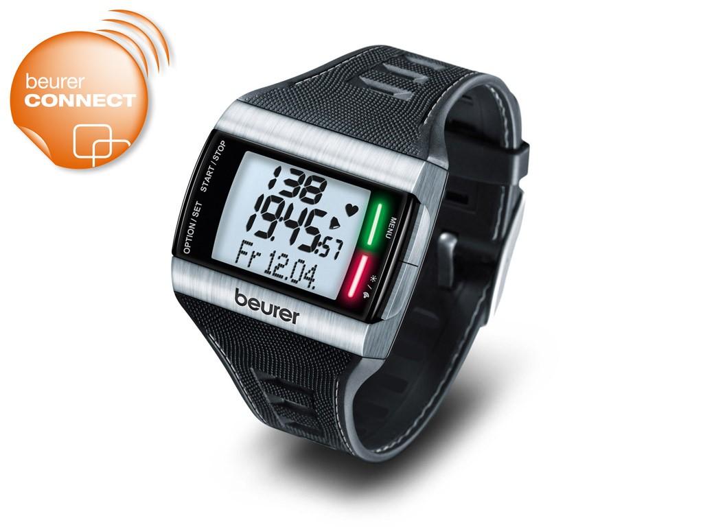 Beurer PM 62 pulzusmérő óra  c7255ffcec