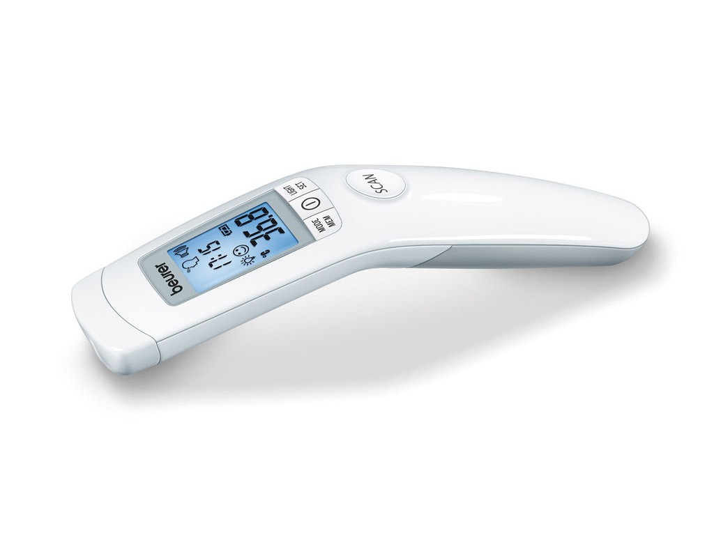 Beurer FT 90 érintkezésmentes hőmérő