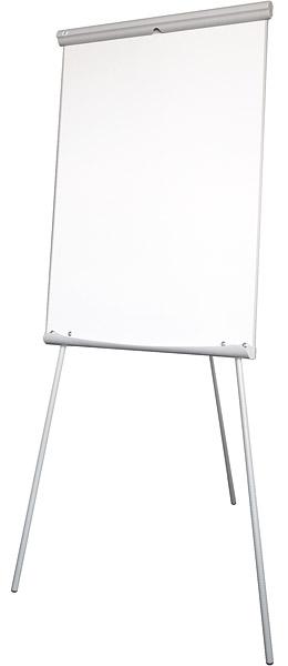 2x3 ecoBoard flipchart tábla | mágneses | 70x100 cm
