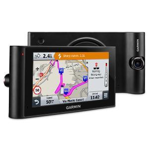 Garmin DezlCam LMT-D Európa, 6.0'', Lifetime Map, Lifetime Digital Traffic