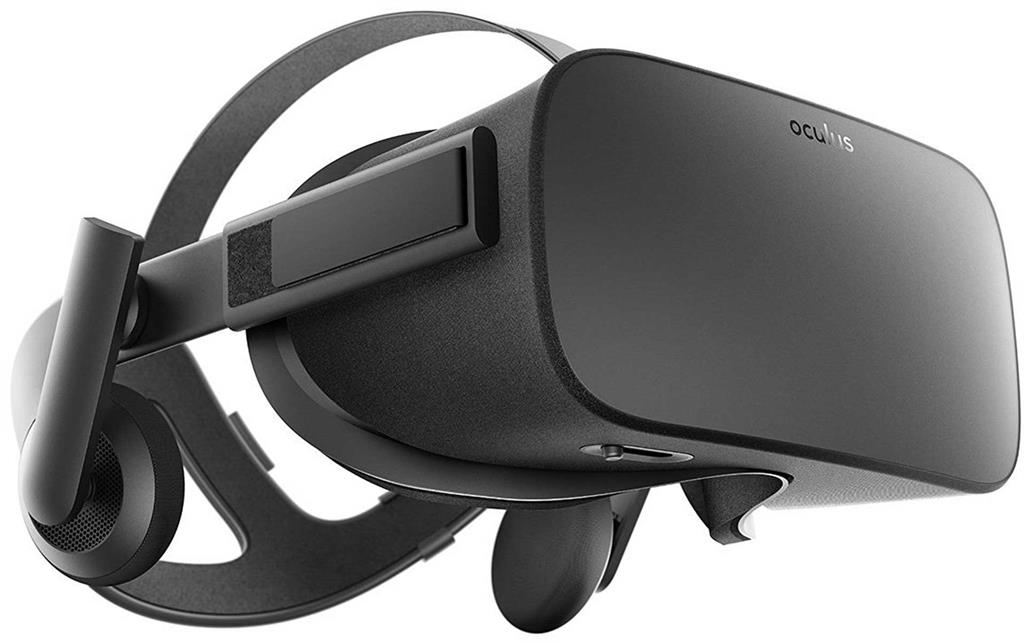 OCULUS Rift VR Virtual Reality  8cef9122ad