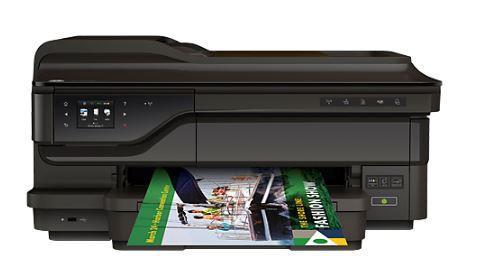 HP OfficeJet 7612 multifunkciós színes tintasugaras nyomtató WiFi A3
