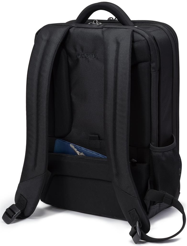 Dicota Backpack PRO 12-14.1 hátizsák notebook és ruhák számára ... ae8a64f049