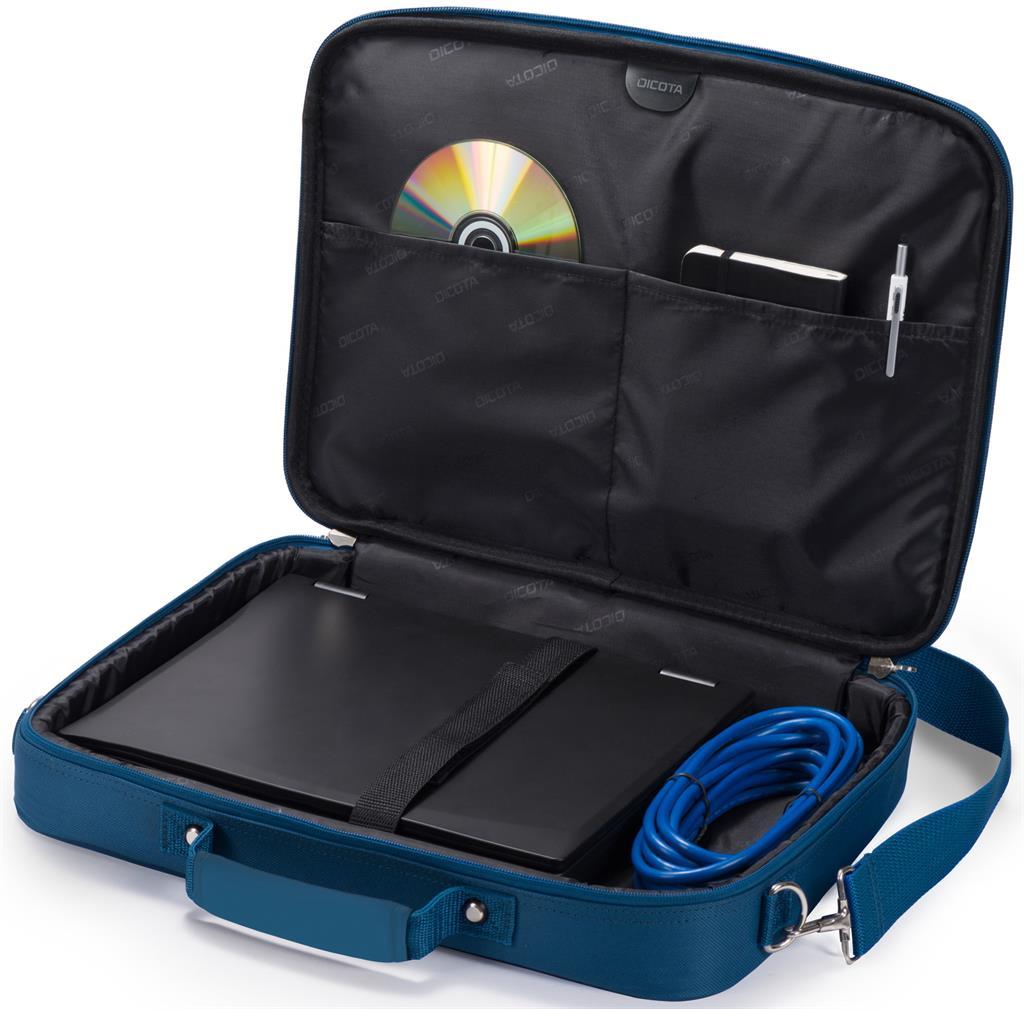 Dicota Multi BASE 14-15.6 kék notebook táska  b07040f589