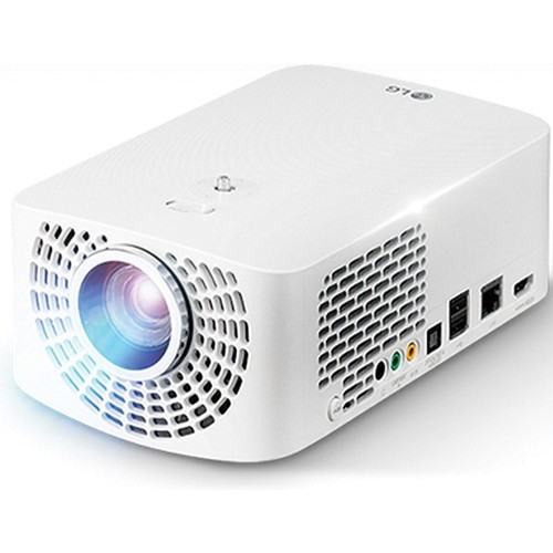LG PF1500G hordozható LED projektor