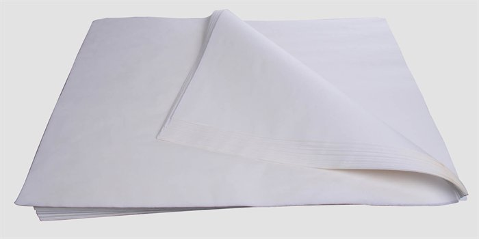 Pergamenpótló papír, íves 60x80 cm, 10 kg