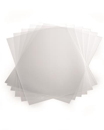 Iratsín borító, 1-100 lap, A4, DURABLE