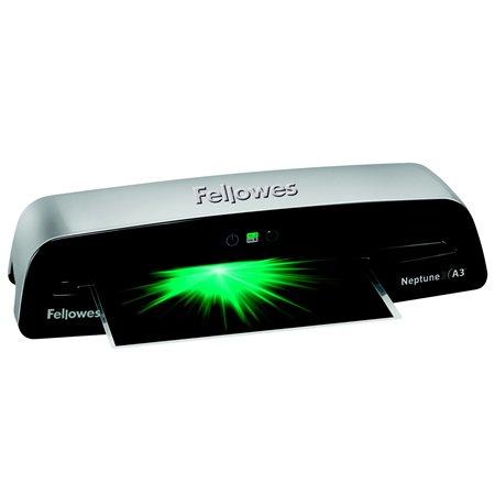 Fellowes Neptune 3 laminálógép | A3 | 80-175 mikron