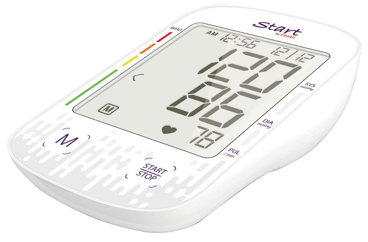 iHealth BPA klasszikus felkaros vérnyomásmérő..