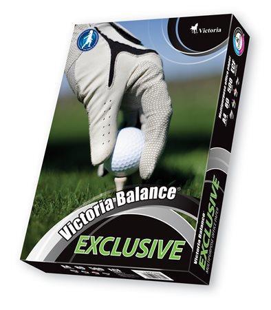 """VICTORIA """"Balance Exclusive"""" másolópapír   A4   80 g   300 csomag/raklap"""