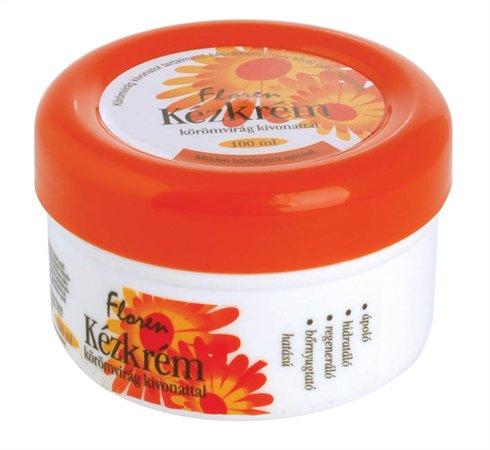 Kézvédő krém, 100 ml, Floren