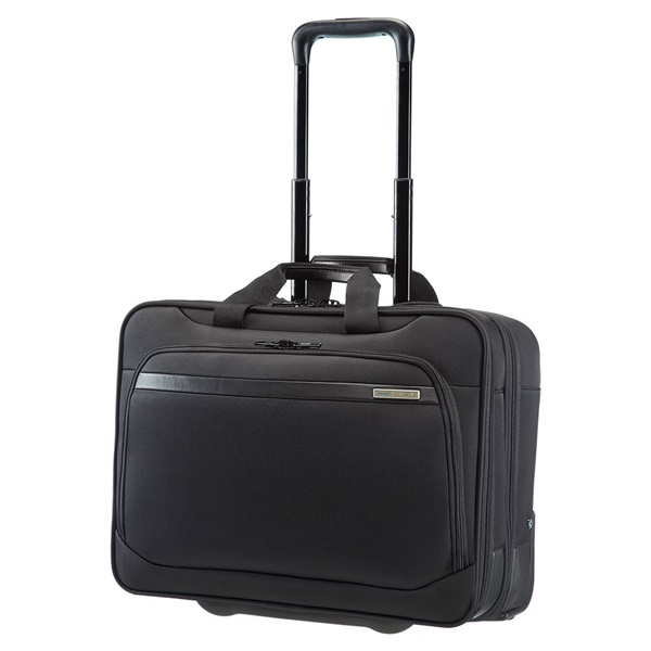 Samsonite gurulós notebook táska  7d449b9163
