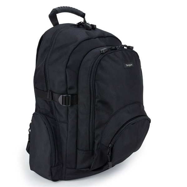 Targus notebook hátizsák CN600 Classic 15-16 Backpack - Black
