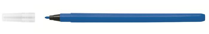 Rostirón, 1 mm, ICO 300, kék