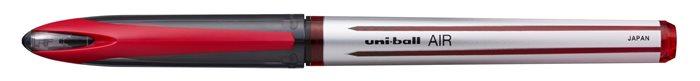 Rollertoll, 0,25-0,7 mm, UNI UBA-188 Air, piros