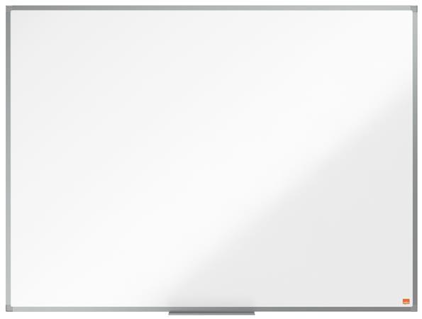 Fehértábla, mágneses, 120x90 cm, alumínium keret, NOBO Essence