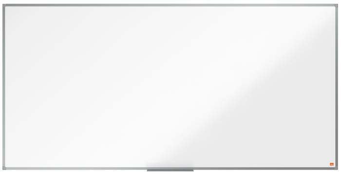 Fehértábla, mágneses, 180x90 cm, alumínium keret, NOBO Essence