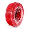 Devil Design 3D nyomtató anyagszál | PETG | piros | 1,75 mm | 1 kg