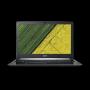 Acer Aspire A515-51G-52TL 15.6' HD, Intel Core i5-7200U, 4GB, 500GB, GeForce 940MX, Elinux, szürke