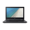 ACER TravelMate TMB118-R-C9Y8 11.6' Touch HD, Intel Celeron Quad Core N3450, 4GB, 500GB HDD, Win10Home, fekete