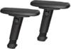 AR08 3D állítható karfa forgószékekhez | fekete