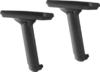 AR40 3D állítható karfa forgószékekhez | fekete