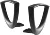 BR29 Arco fix magasságú karfa forgószékekhez | fekete
