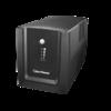 CYBERPOWER UPS UT2200E (4 aljzat) 2200VA 1320W, 230V szünetmentes tápegység LINE-INTERACTIVE