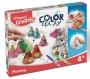 Kreatív készségfejlesztő készlet, MAPED CREATIV, 'Color and Play', memóriajáték