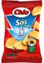 Chips, 70 g, CHIO, sós