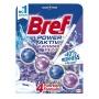WC illatosító golyók, 50 g, BREF 'Power Aktiv', levendula