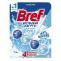 WC illatosító golyók, 50 g, BREF 'Power Aktiv', óceán