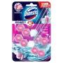 WC fertőtlenítő, 2 db-os ,DOMESTOS 'Power 5', pink magnólia
