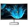 Philips ívelt monitor 23.6' 248E9QHSB/00 1920x1080, 16:9, 250 cd/m2, 4ms, VGA, HDMI