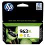 3JA29AE Tintapatron OfficeJet Pro 9010, 9020 nyomtatókhoz, HP 963XL, sárga, 1600 oldal