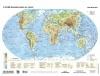 Tanulói munkalap, A4, STIEFEL 'Föld domborzata/ A Föld országai'